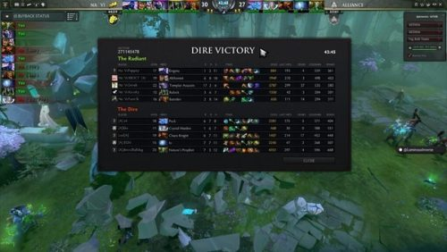 Alliance Claim Glorious Victory at The DOTA 2 Internationals 2013