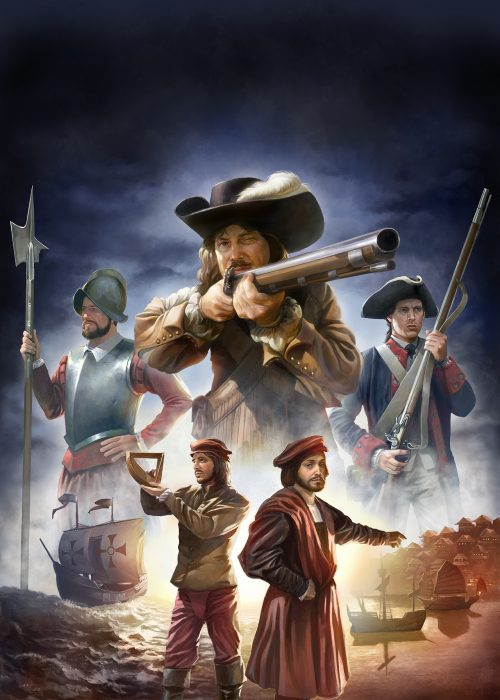 Europa Universalis IV Preview