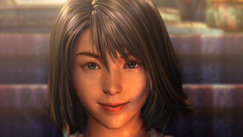 Feast your eyes on these Final Fantasy X | X-2 HD Remaster screens