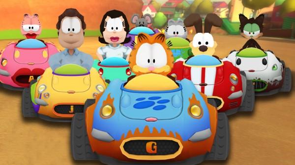 Garfield-Kart-1.0