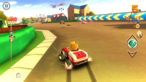 Garfield-Kart-2.0