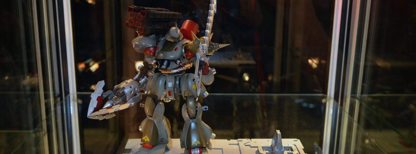 SMASH! 2013 – Gunpla Builders World Cup