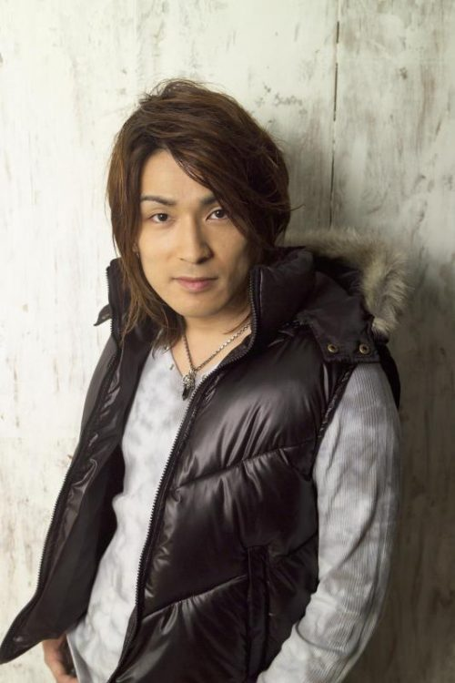 Masakazu Morita Interview