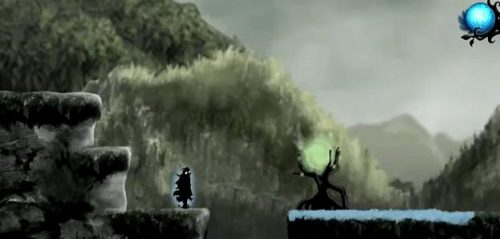 Nihilumbra Announced for the Wii U; Details Revealed