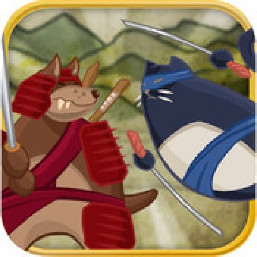 MasterAbbott's iOS Game Suggestions #76