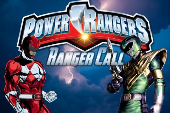 Power-Rangers-Ranger-Call