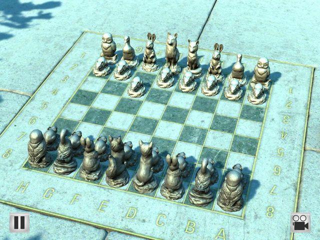 Pure-Chess-2.0