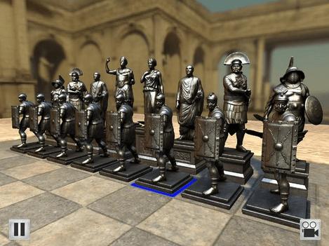 Pure-Chess-3.0