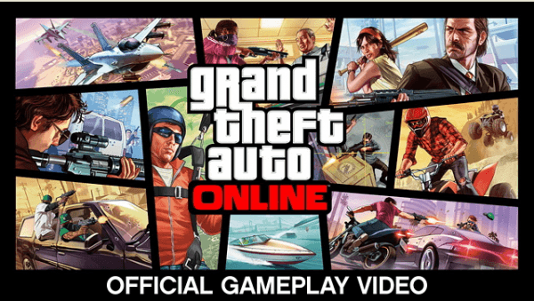 Rockstar-Online-Official-Game-Play-Video