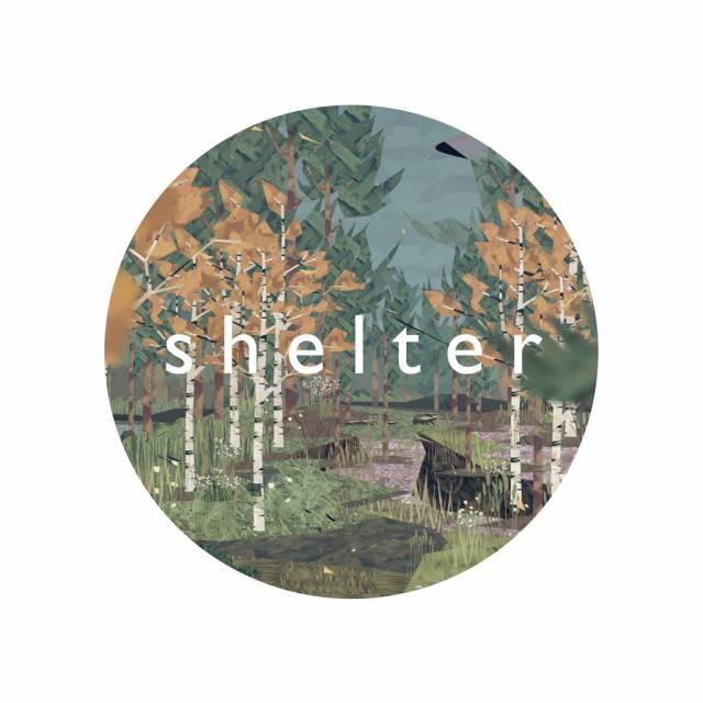 Shelter-Boxart