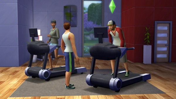 The Sims 4 Multitasking 01 600x337 Los Sims 4 Digital Deluxe Pc+Torrent