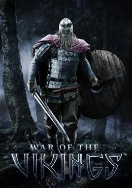 War-of-the-Vikings-CoverArt-Matte-Painting-01