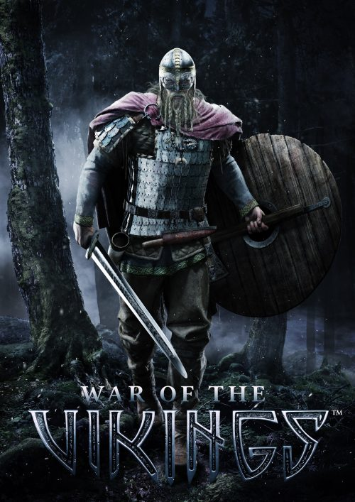 War of the Vikings First Look
