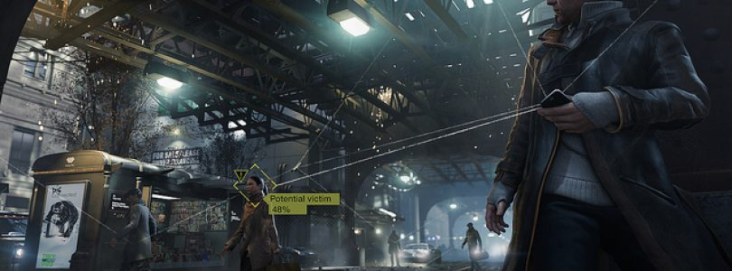 Ubisoft And Sony Entertainment Come Together For Watch_Dogs Movie