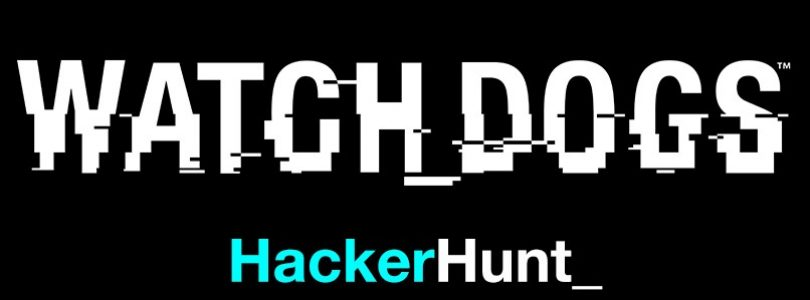 Watch_Dogs app H_ide Available for iOS and Android