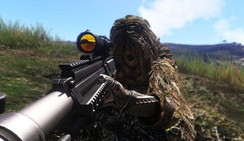Arma 3 Video Teaches You How To Snipe and Launch Missiles