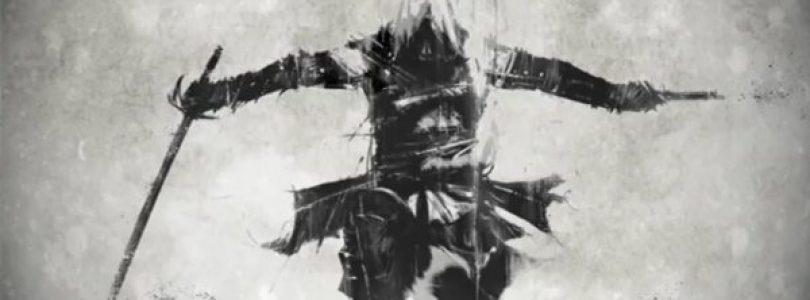 Assassin's Creed IV Artwork at GamesCom Wants Fan Participation