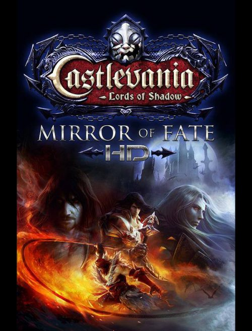 Castlevania: Lords of Shadow – Mirror of Fate Coming to Xbox Live and PSN
