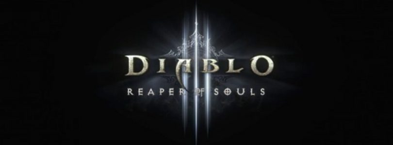 Diablo III: Reaper of Souls expansion announced