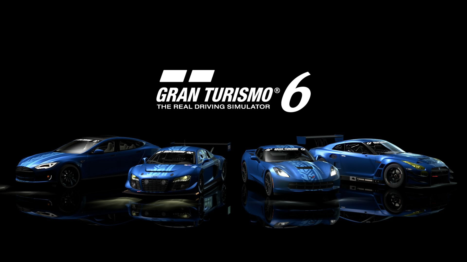gran turismo 6 new trailer and release date capsule computers. Black Bedroom Furniture Sets. Home Design Ideas