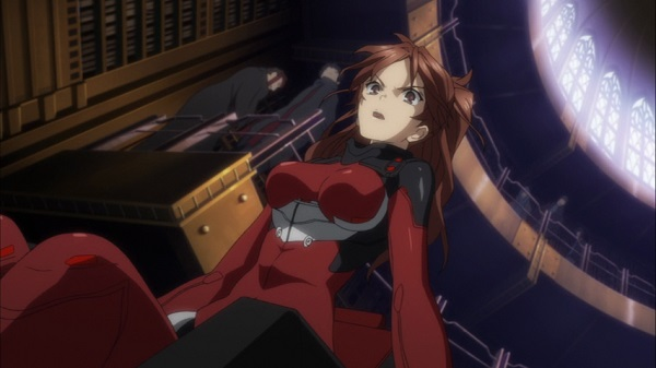 guilty crown part 1 limited edition review � capsule