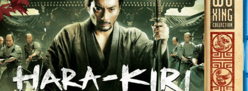 Hara-Kiri: Death of a Samurai Review