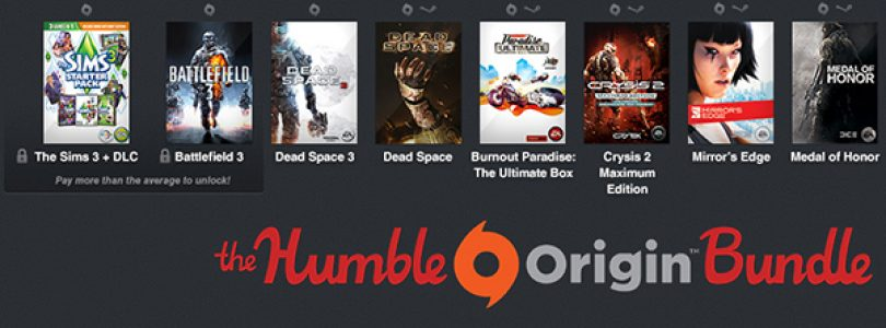 Humble Origin Bundle Released