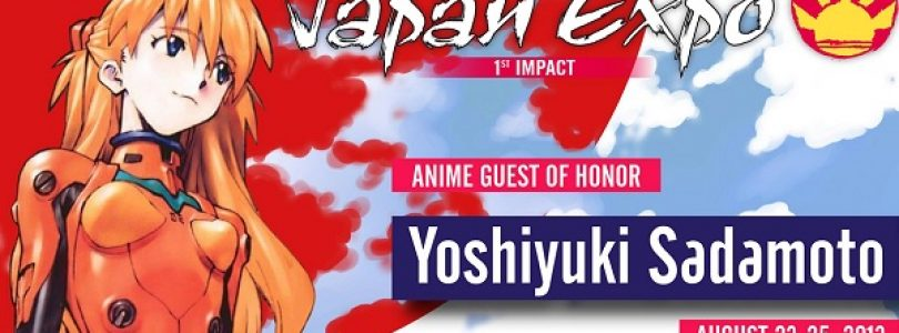 Japan Expo makes its 1st impact in the USA today