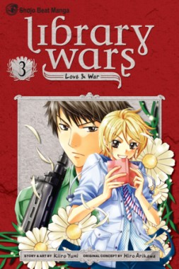 library-wars-volume-3-cover