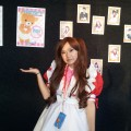 SMASH! 2013 – A Delightful Maid Cafe
