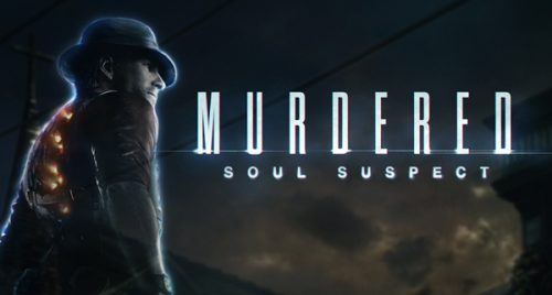 New Details for Murdered: Soul Suspect