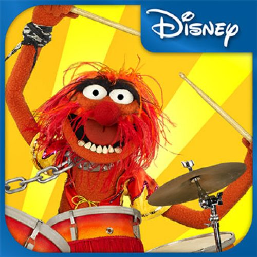 My Muppets Show out now on Mobile