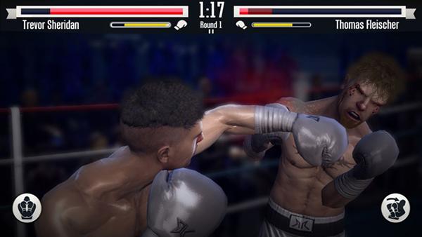 real-boxing-screen