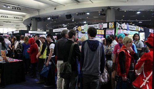 SMASH! 2013 Breaks Attendance Record, 2014 Plans Detailed