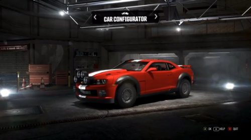 The Crew gets a new gameplay trailer from Gamescom 2013