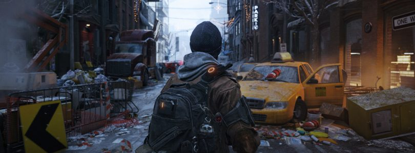 Tom Clancy's The Division Coming to PC