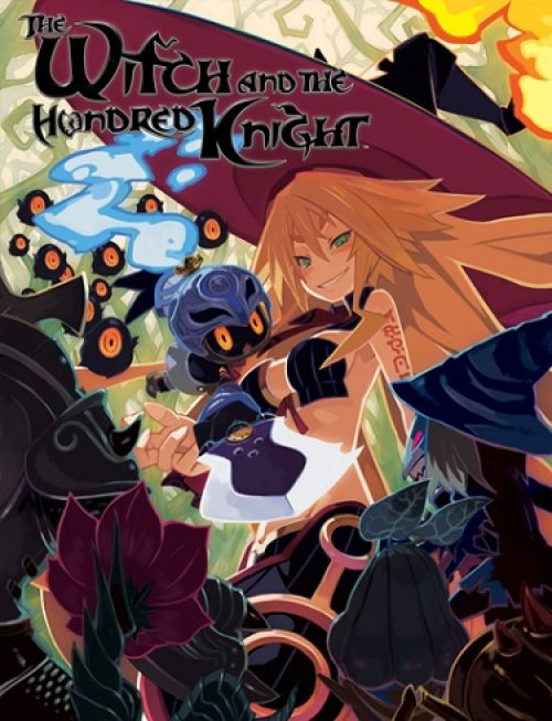 The Witch and the Hundred Knight English release window announced