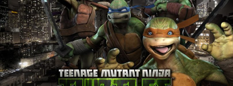 Behind The Scenes Trailer For TMNT: Out Of The Shadows