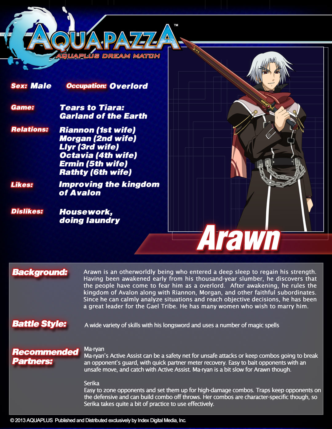 Aquapazza-Char-sheet-Arawn