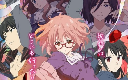 New Beyond the Boundary PV uploaded