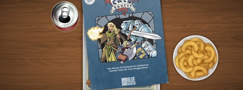 Card Hunter: Interview with Blue Manchu