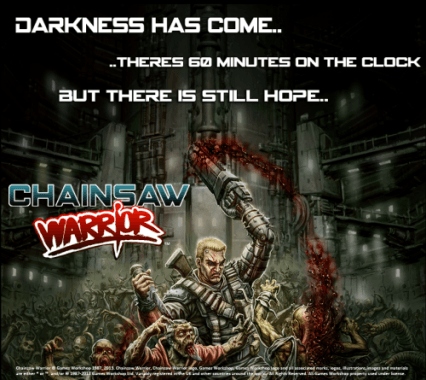 Chainsaw-Warrior-Release-1