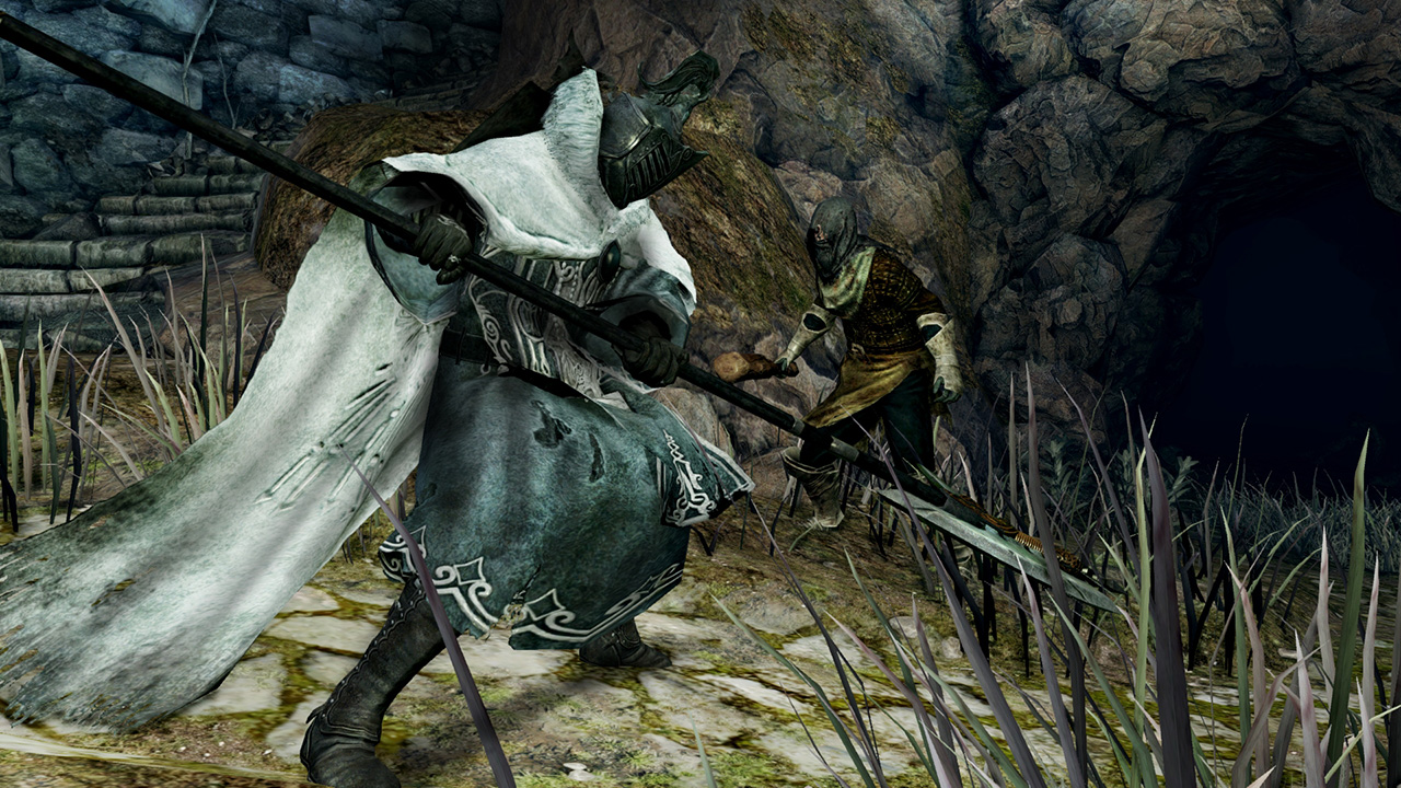 Dark Souls 2 Beta Prepare To Preview