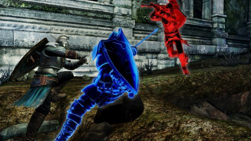 Dark Souls II Trailer, Gameplay and Screenshots Released