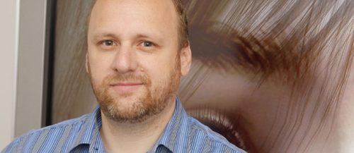 BEYOND: Two Souls Interview with David Cage