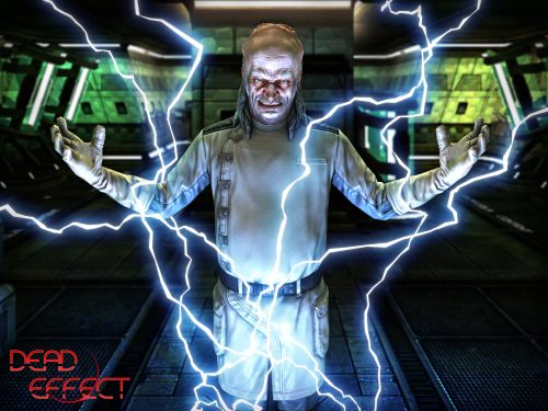 Dead Effect Now Available On iOS