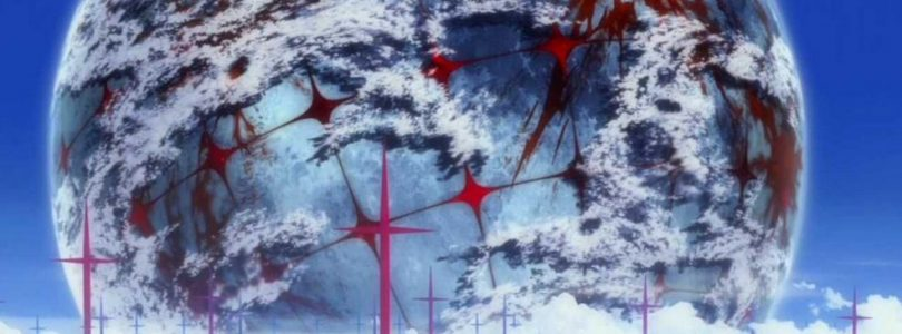 Evangelion: 3.0 You Can (Not) Redo Review