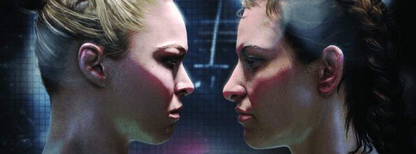 Female Fighters Join EA Sports UFC Roster