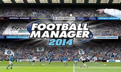 Football Manager 2014 Video Blogs Released