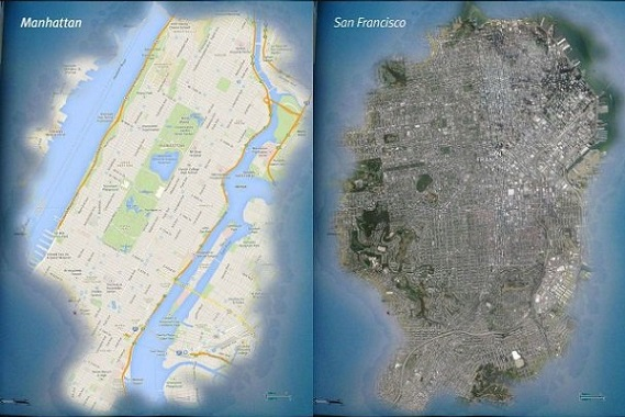 GTA-V-Map-Size-004